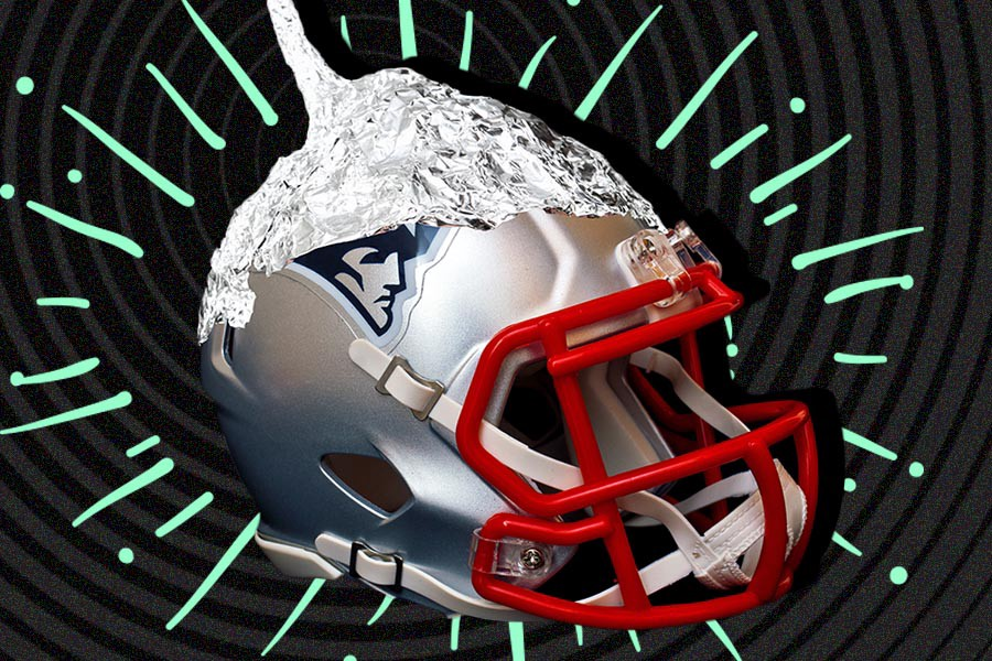 Meet the conspiracy theorists who believe the nfl is fixed brian tuohy cant prove the nfl is fixed but hes convinced its the truth im certain of it tuohy tells me with a confidence only a conspiracy stopboris Choice Image