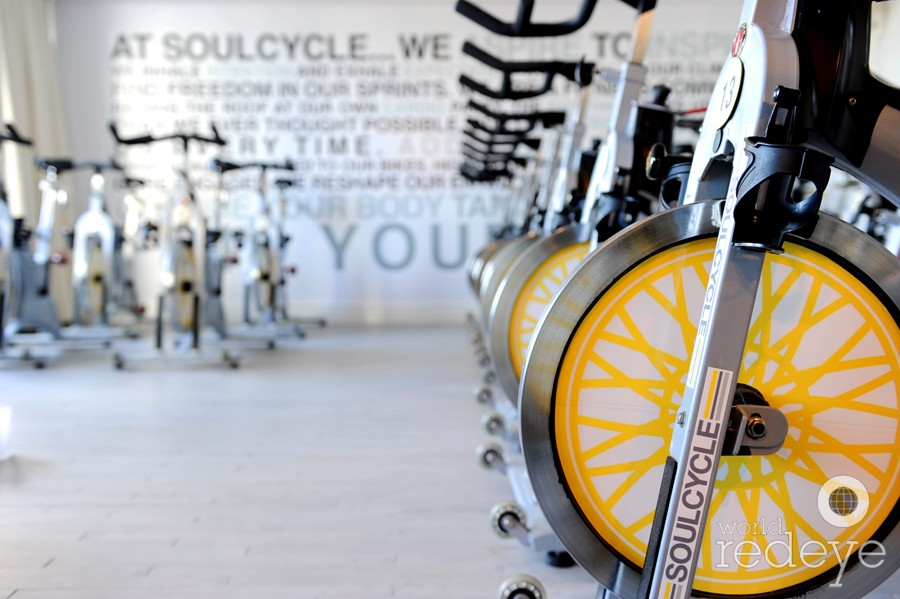 soulcycle dating