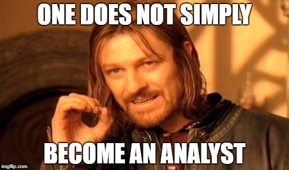 Lessons From A Career in Analytics – Career Accelerator