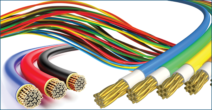 Top Company for Wire & Cable Manufacturers, Exporters and Suppliers