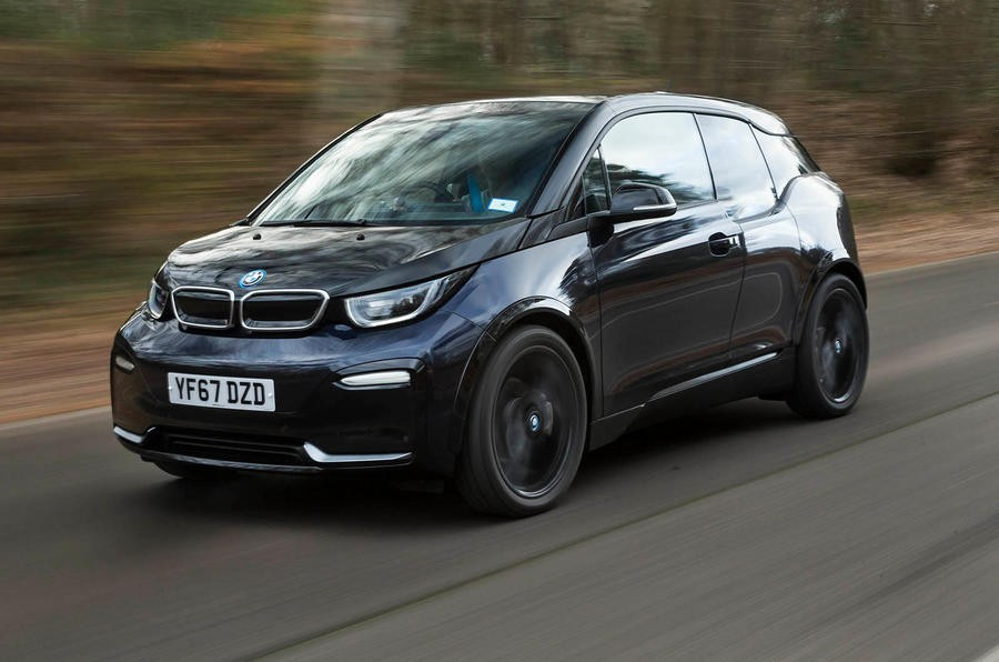 Bmw S Electric Car Plans Are Broken The Future Is Electric Medium