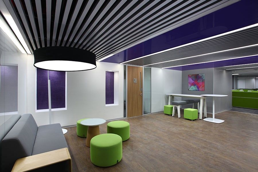 Cherry Hill Is One Of The Best Interior Design Company, Which Provides  Corporate Interiors Like Office Interiors, Corporate Office Interiors, ...