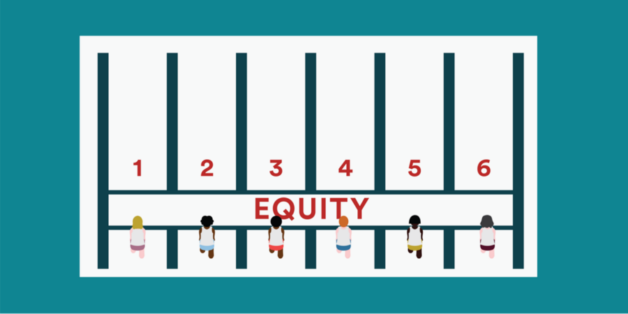 o what is the difference between diversity and inclusion The difference between equality and equity in design let's take a closer look at what these words really mean, and how we have to change the way we think and operate to be able to make an impact on the state of diversity in the design industry.