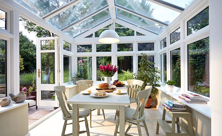 3 Ways to Decorate House With Style Of Conservatories