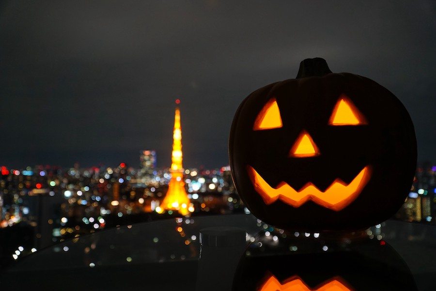 Halloween in Japan – Your Guide to Real Japan