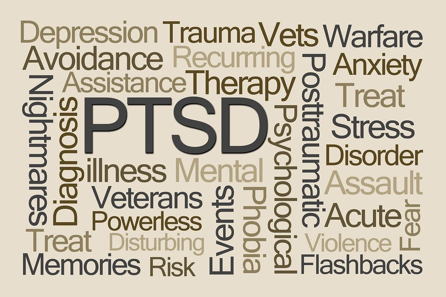 Veterans Ptsd And Substance Abuse How To Break The Stigma And Get