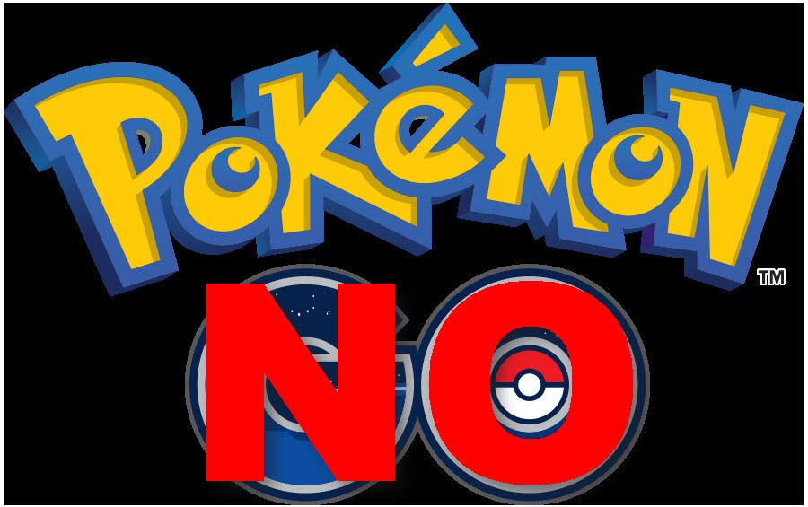 Warning pokemon go is a death sentence if you are a black man altavistaventures Images