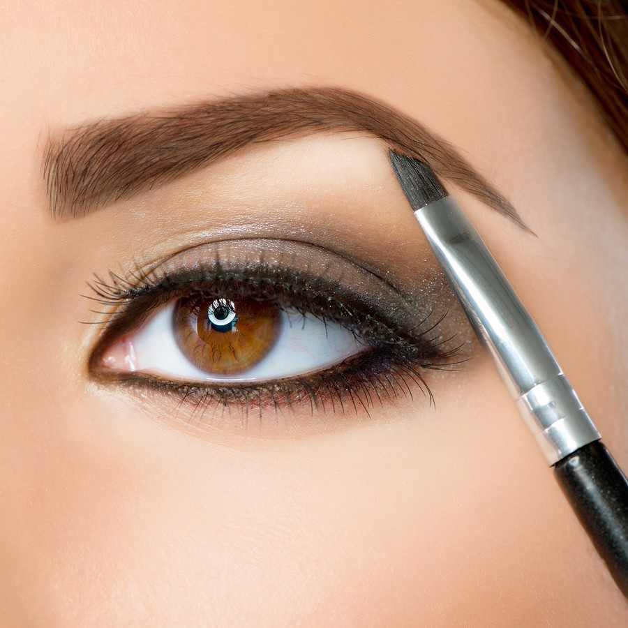 Buy Henna For Eyebrow Lining And Tinting Nmp Henna Powder