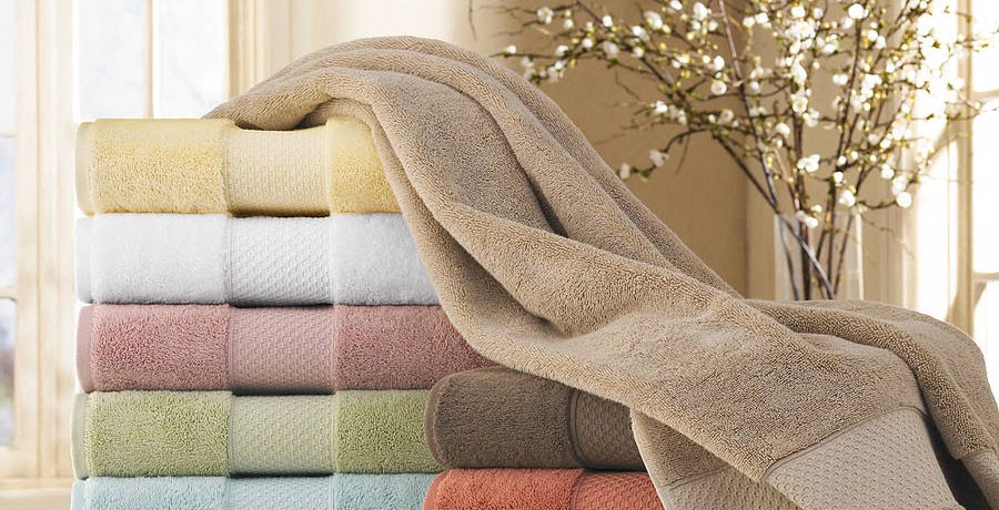 3 types of cotton used for bath towels – Oasis Towels – Medium