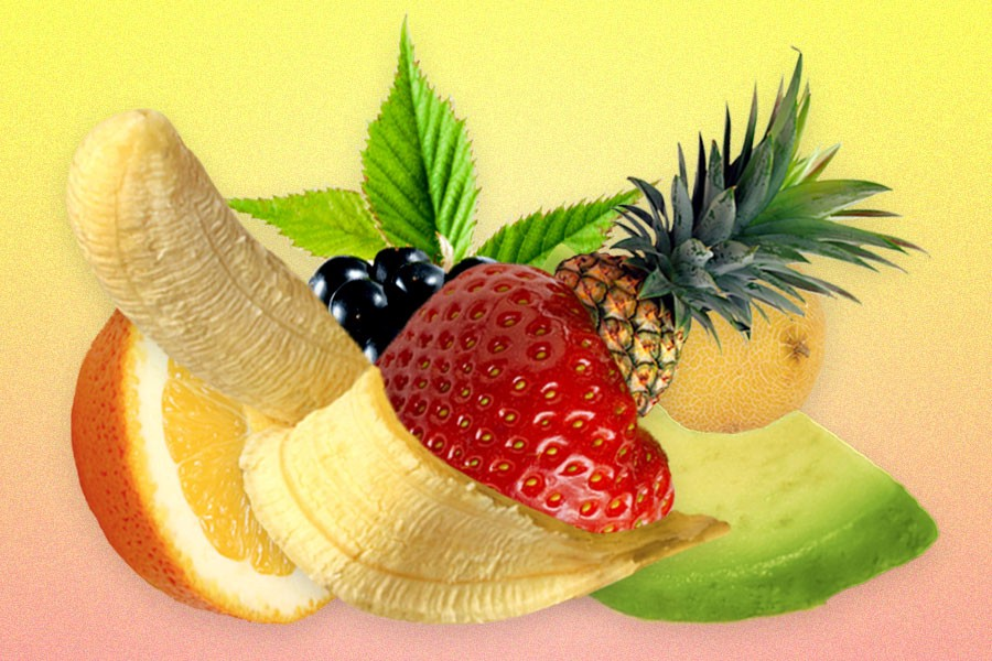 Ranking Every Popular Fruit by How Healthy They Are