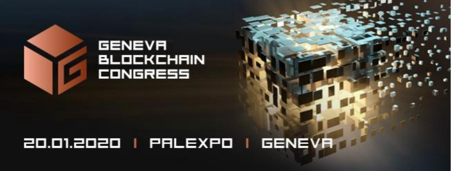 The Geneva Blockchain Congress