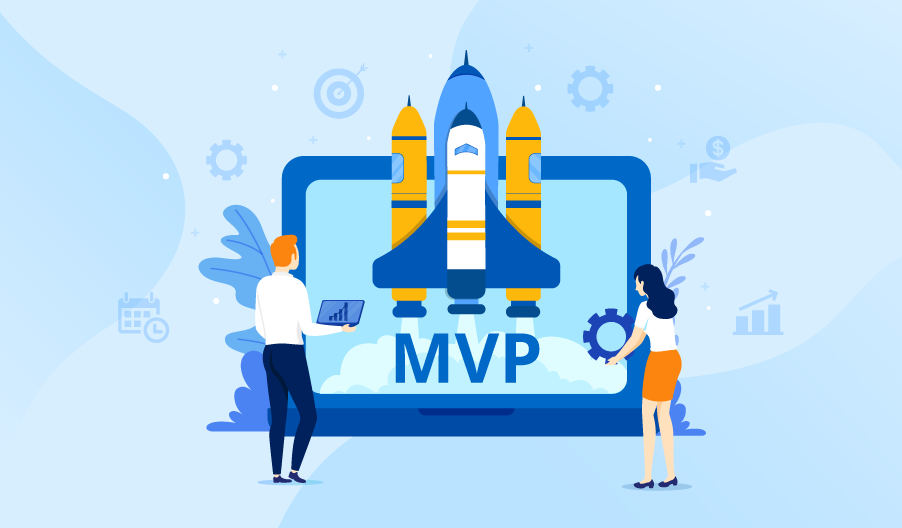 What is a Minimum Viable Product (MVP)? Why is it important?