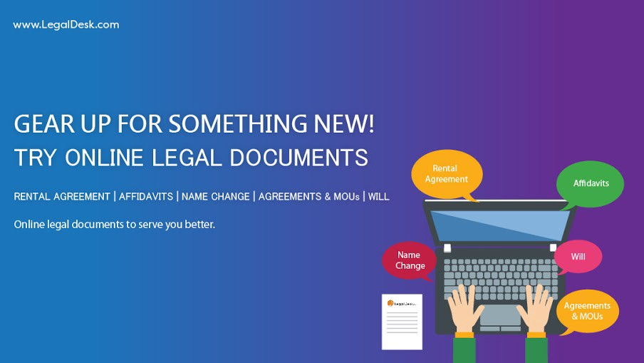 About legaldesk legaldesk medium legaldesk is a do it yourself service that lets you prepare various legal documents and contracts online our team is based in bengaluru and includes solutioingenieria Choice Image