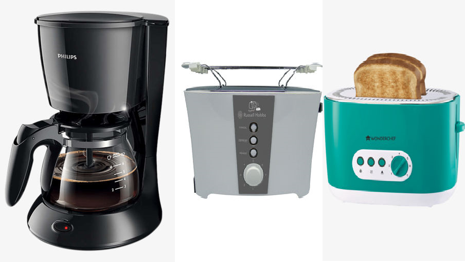 6 Tips To Guarantee Successful Online Shopping Of Kitchen Appliances