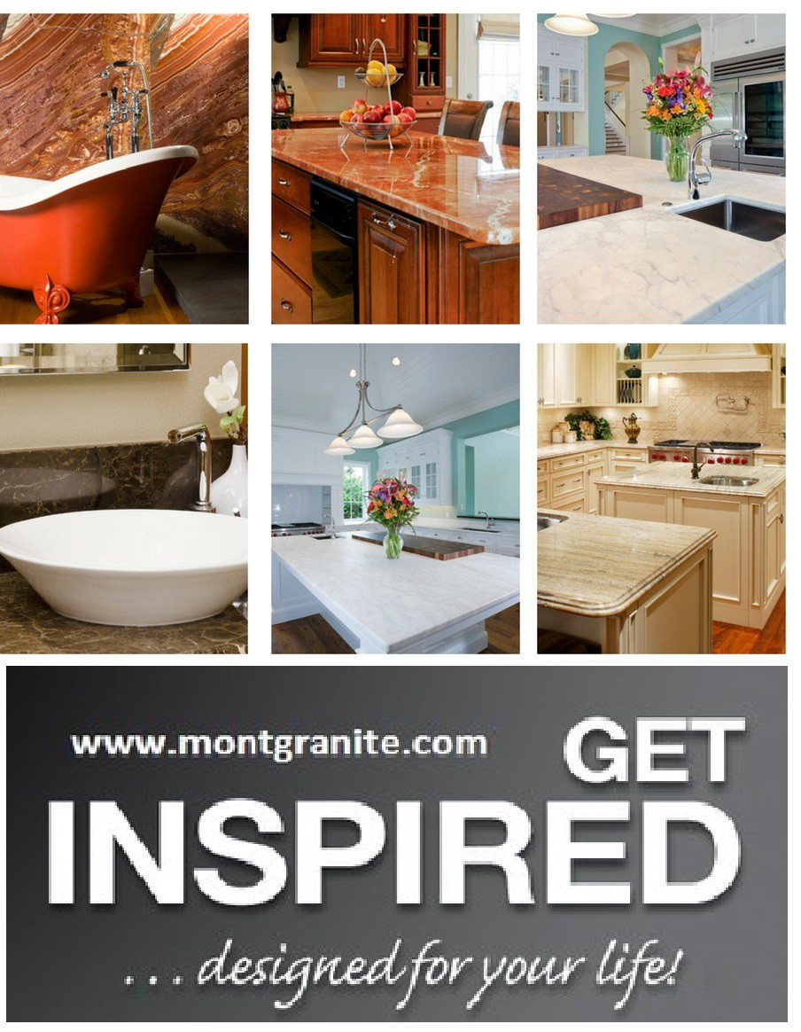 Exceptionnel ... Countertops In Cleveland? You Need To Visit Mont Granite, Inc. Located  In 9 Areas Of USA. Here You Can Find Beautiful Collections Of Granite  Marble ...