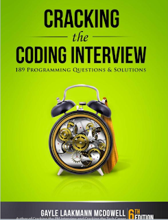 Algorithm and Data Structure Interview Questions for Java
