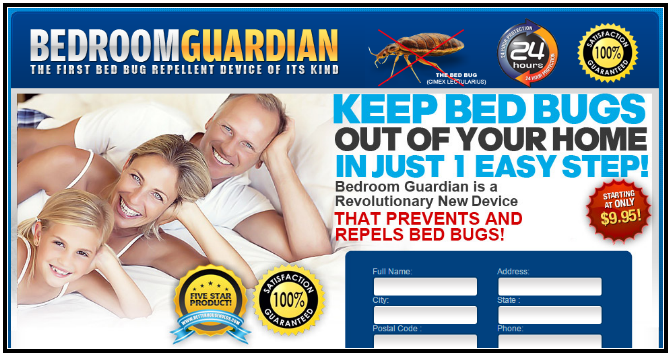 Merveilleux Bedroom Guardian Review ~ Does It Really Work To Eliminate Bed Bugs?