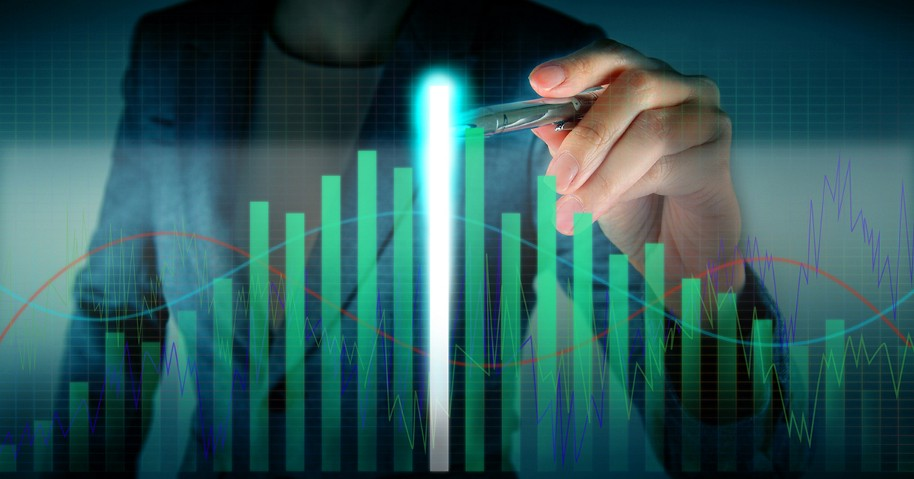 The Full Spectrum: How a Visual Analytics Platform Empowers the Business