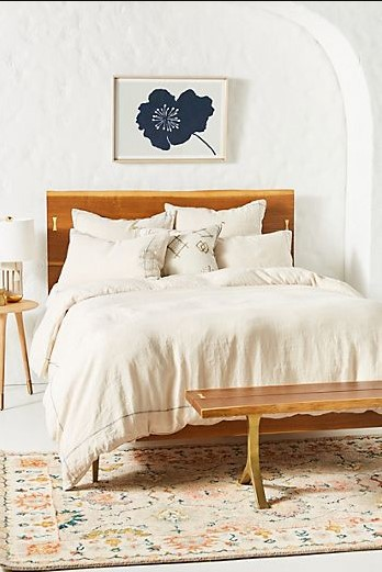 If You Want To Find The Best Bedding Collection From Top Notch Retailers Then There Are Sites Like Anthropologie Besides Usual Enies Bed