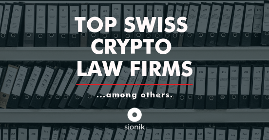 top cryptocurrency law firms