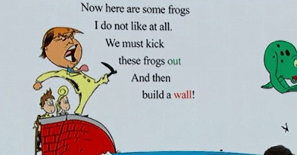 It S Not And More Dr Seuss Quotes That Fit Today Situation