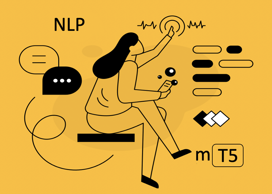 Google 'mT5' Pretrained Text-to-Text Transformer Achieves SOTA Performance on Multilingual…