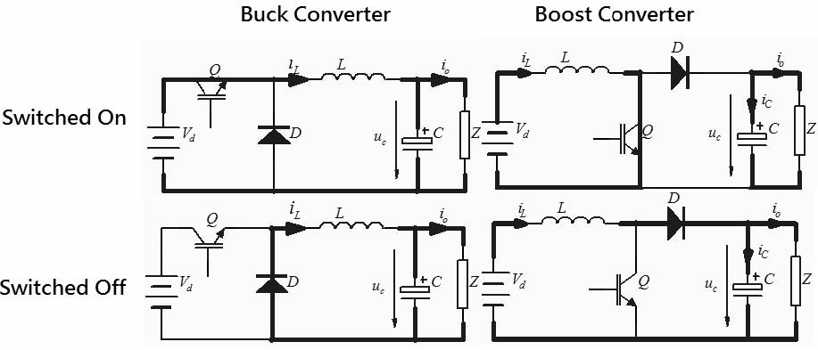 buck boost converter Shop our range of buck boost switching regulators supplies & accessories free next day delivery browse our latest buck boost switching regulators offers.