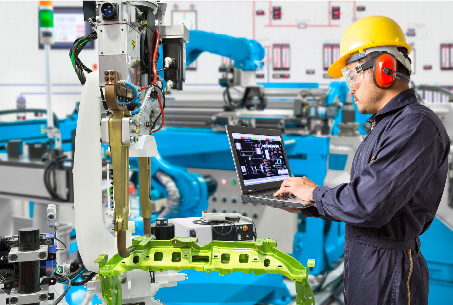 Remote Maintenance with AR Technology