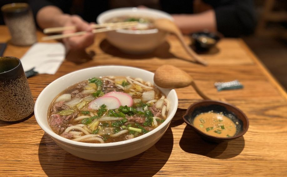 650 Restaurant Roundup: SF udon hotspot brings its noodles to Mountain View