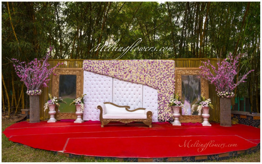 Wedding Stage Decoration In Bangalore Venues An Insight