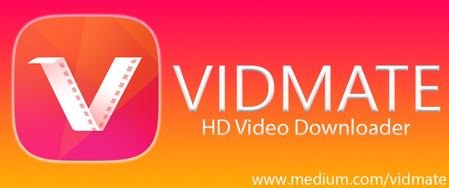 Vidmate app download free hd video downloader vidmate medium so here is your opportunity to download vidmate app to your smart device you can download the app for free from the link given above stopboris Choice Image