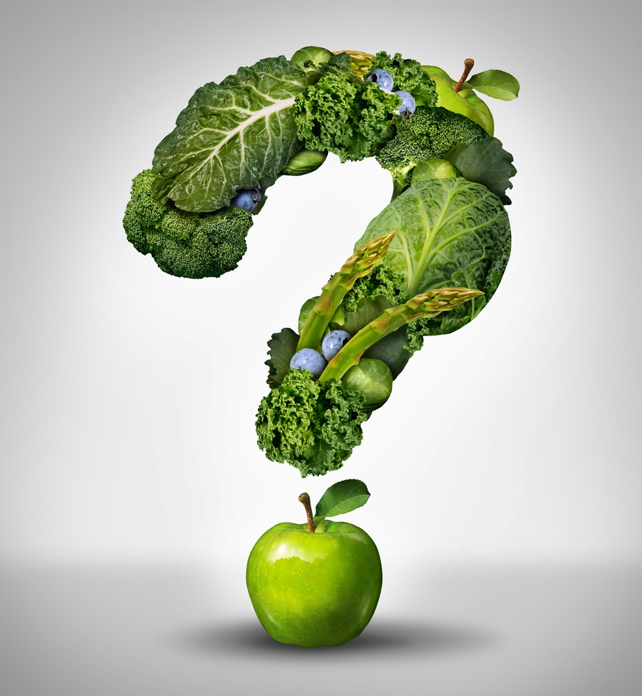 Kale thyroid myth