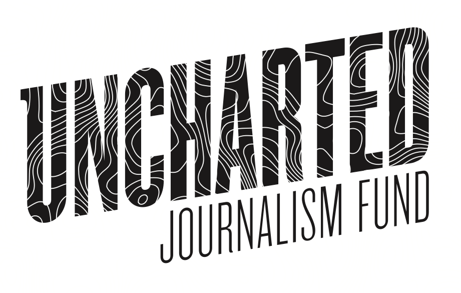 Uncharted Journalism Fund