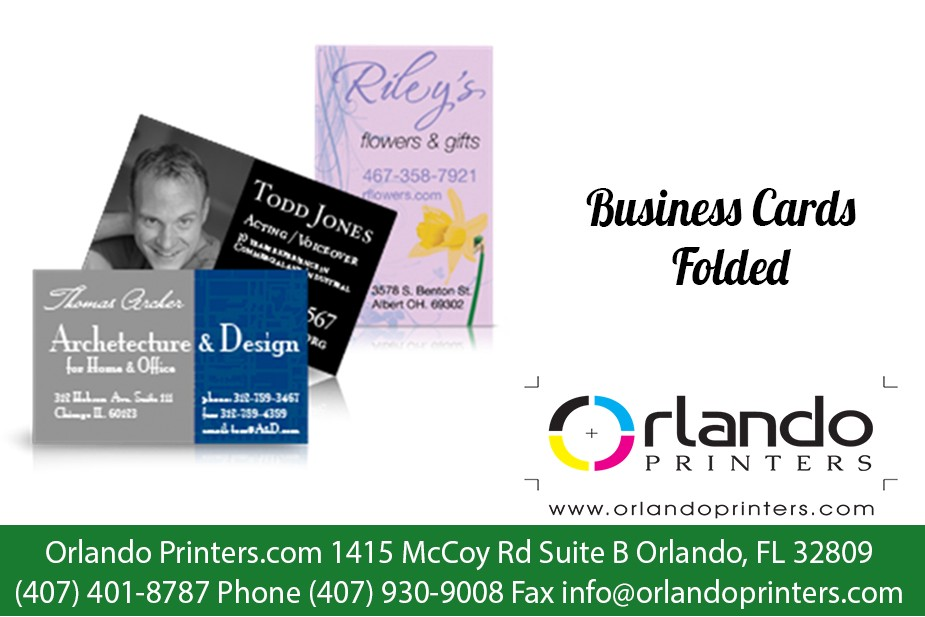 Cheap Business Cards | Printing Near Me | Print store Orlando | Shipping