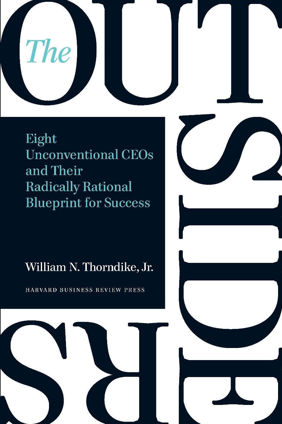 The radically rational blueprint for success of unconventional ceos malvernweather Image collections