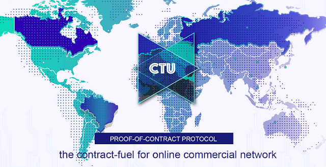 Contractium Network — Smart Contracts application of internet users