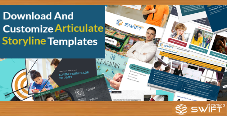 our custom designed templates looks great and save development time all of our templates are built in articulate storyline they are easy to customize