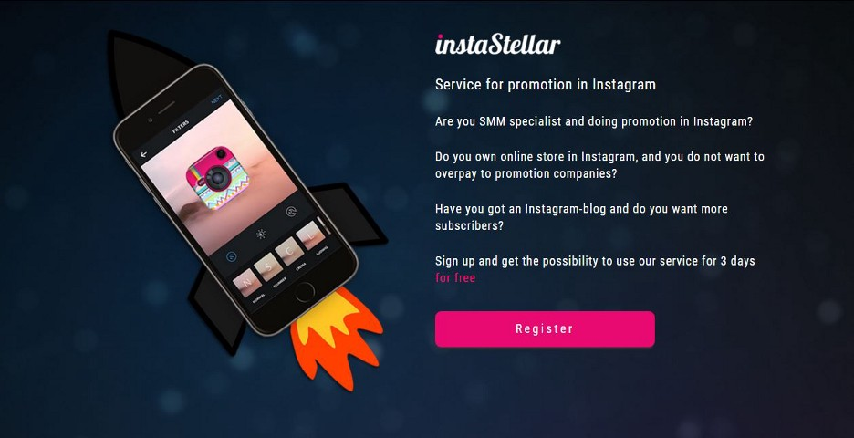 how to promote yourself on instagram