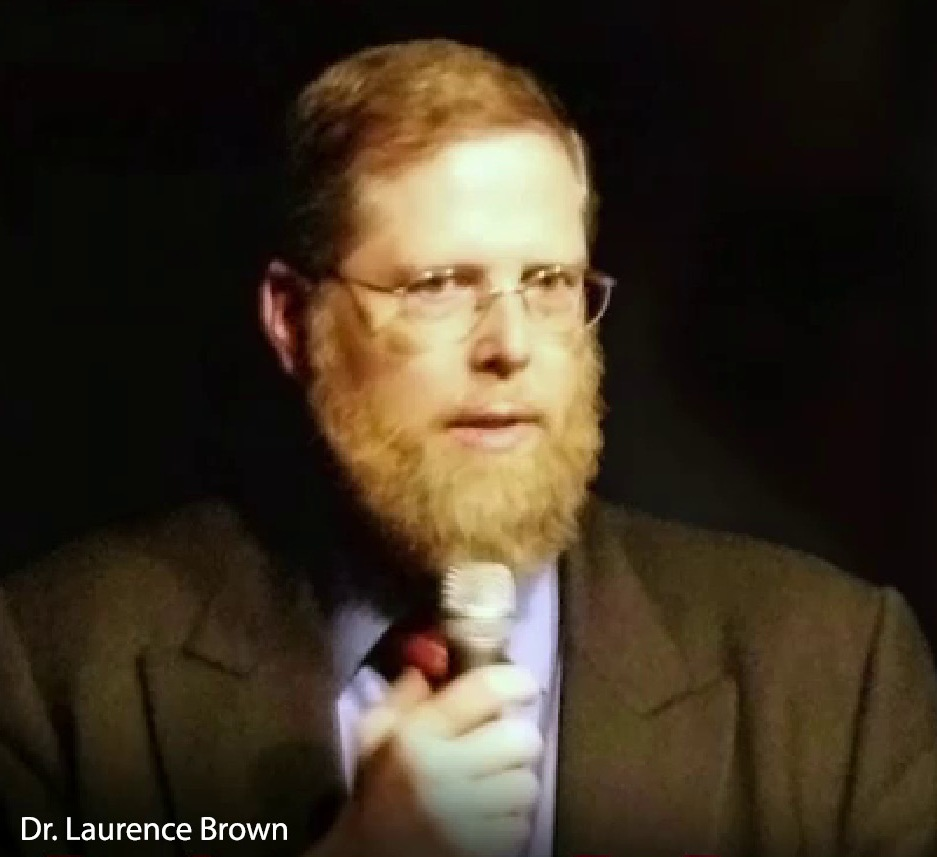 journey of dr laurence b brown an american medical doctor to islam