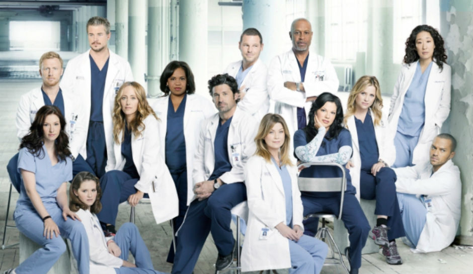 How Grey\'s Anatomy Inspired me to become an Anesthesiologist
