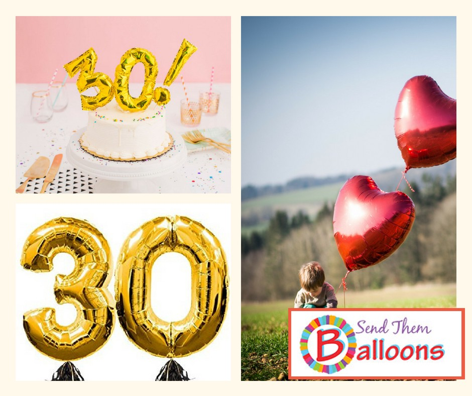 We Have The Best Selection Of Birthday Balloons For All Ages Celebrate Your With Impressive And Attractive Designs Which Will Make A