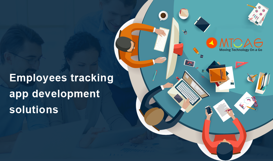 5 employee tracking apps that may benefit small organizations in 2018