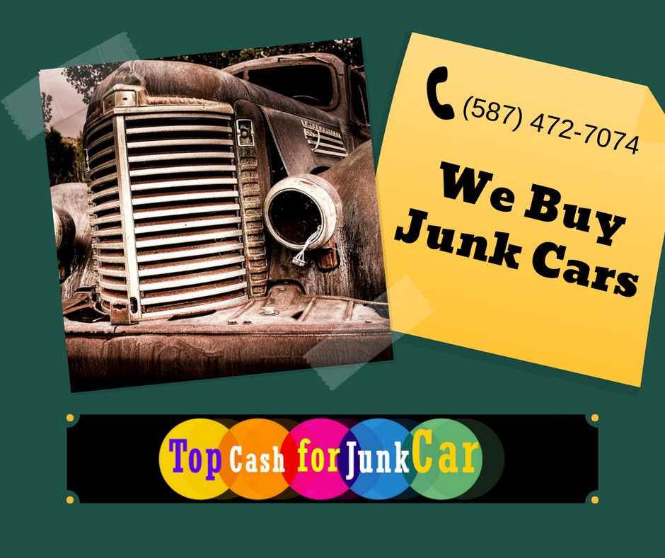 Cash for Junk Cars in Calgary – Top Cash for Junk Car Calgary – Medium