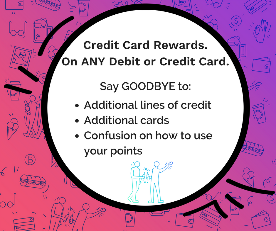 pei gets you cash rewards on over 38000 locations and counting by simply linking your cards and spending as you would get more information on our - Debit Card Rewards