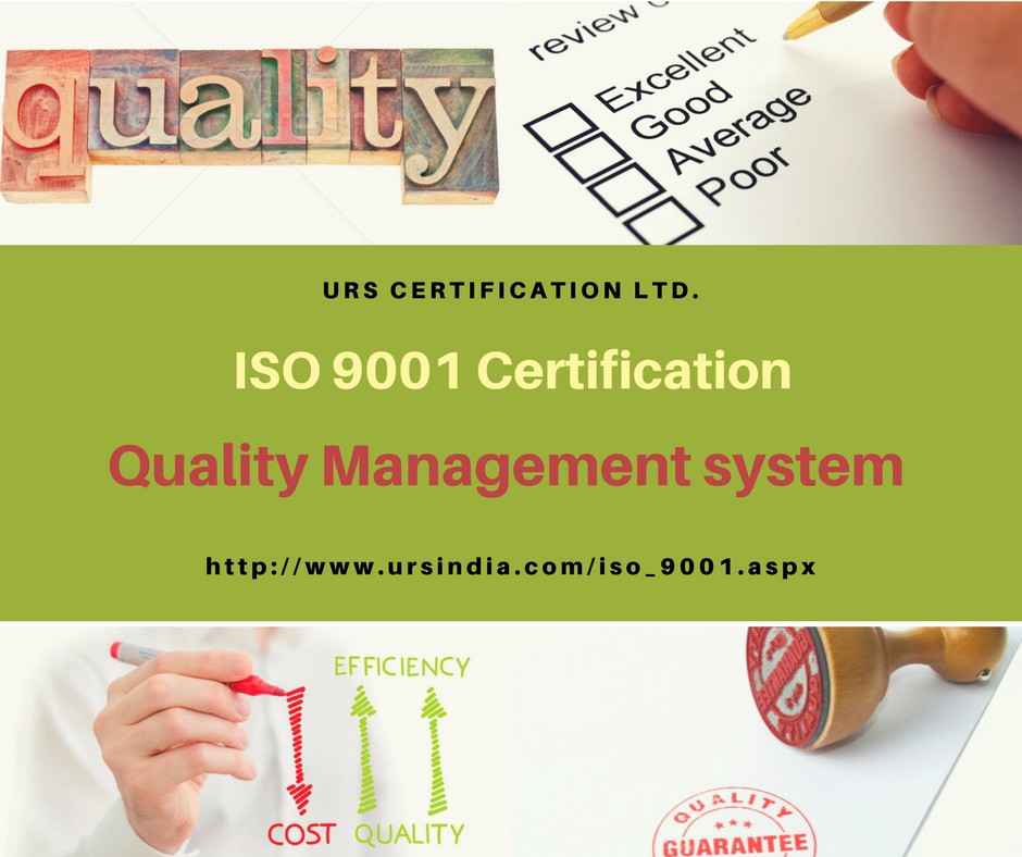 How Iso 9001 Certification Helpful For Organization