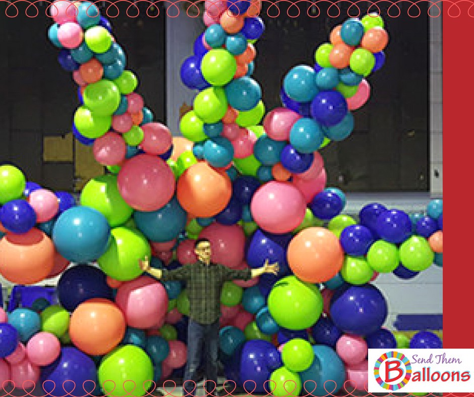 Bring Personalized Birthday Balloons Into The Scene You Can Also Get Printed From Send Them For More Information Explore