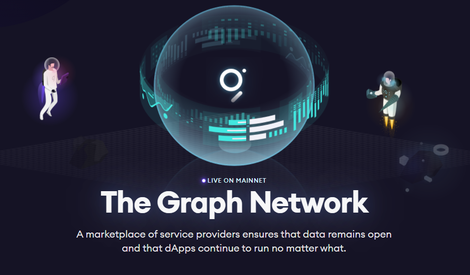 Can The Graph (GRT) provide a vibrant decentralized future? Is it underrated?