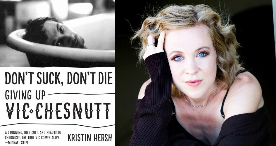 Vic Chesnutt Kristin Hersh