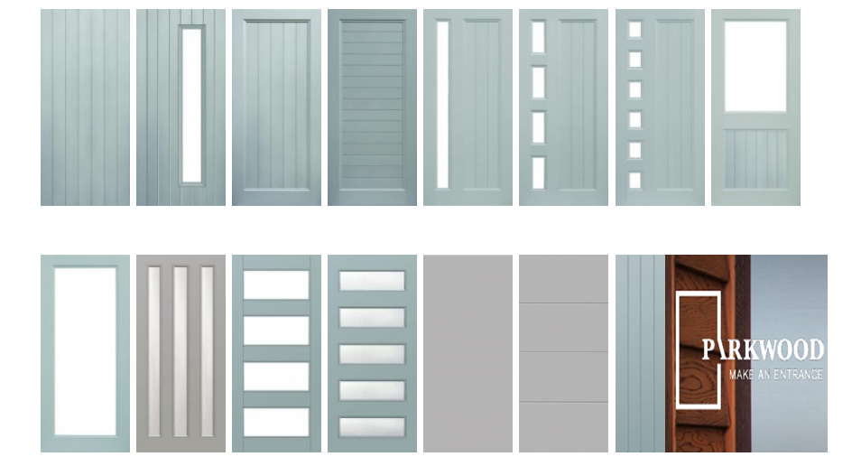 Why Should You Choose Aluminum Front Doors For Your Home Under