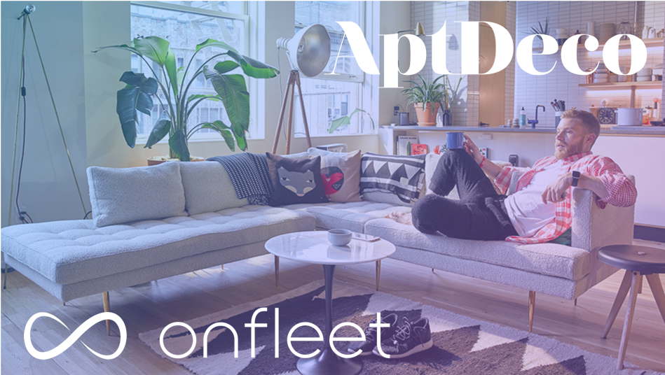 When AptDeco Launched In 2013, Its Concept Was Simple, Yet Incredibly  Innovative U2014 Connect Buyers And Sellers Of Quality Home Furnishings On An  Online ...